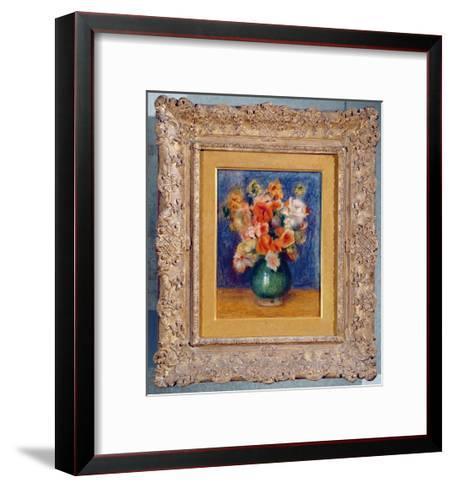 Bouquet, c.1900-Pierre-Auguste Renoir-Framed Art Print