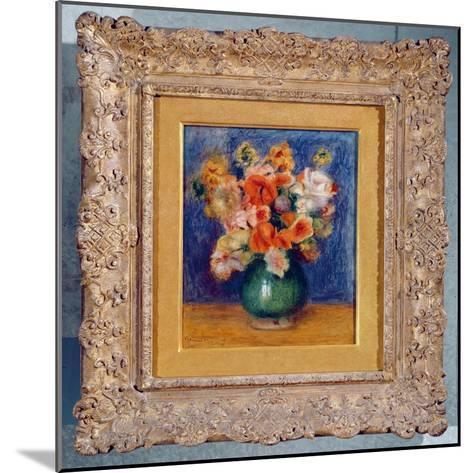 Bouquet, c.1900-Pierre-Auguste Renoir-Mounted Giclee Print