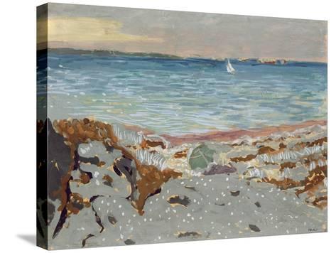 Marine, 1906-Edouard Vuillard-Stretched Canvas Print