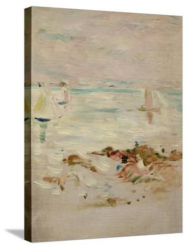 Sailboats, 1894-Berthe Morisot-Stretched Canvas Print