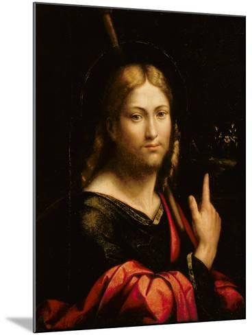 St. James the Greater-Benvenuto Tisi Da Garofalo-Mounted Giclee Print