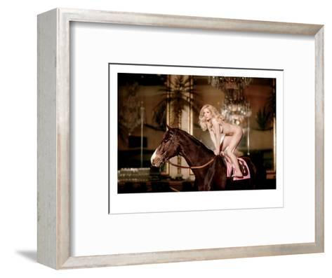 Vanity Fair-Bo Derek-Framed Art Print