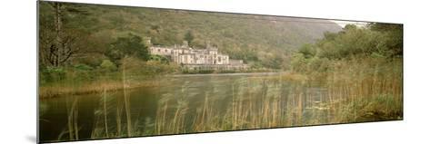 Kylemore Abbey County Galway Ireland--Mounted Photographic Print