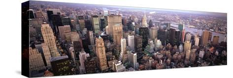 New York NY USA--Stretched Canvas Print