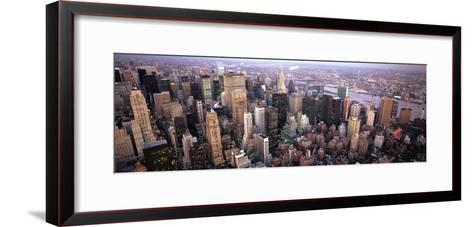 New York NY USA--Framed Art Print