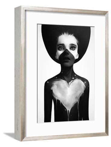Hold On-Ruben Ireland-Framed Art Print