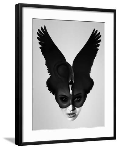 It's My Time-Ruben Ireland-Framed Art Print