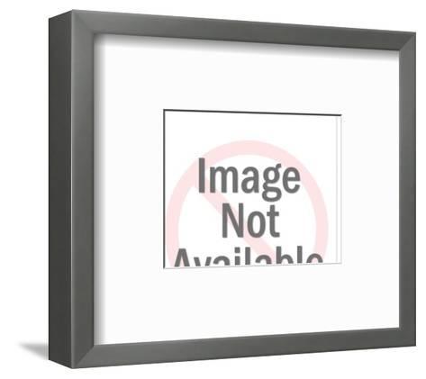 Golf Digest-Dom Furore-Framed Art Print