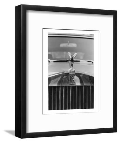 GQ - September 1973-Peter Levy-Framed Art Print