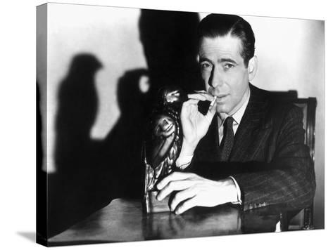 The Maltese Falcon, 1941--Stretched Canvas Print