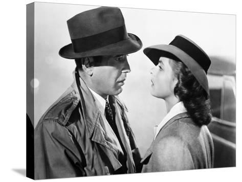 Casablanca, 1942--Stretched Canvas Print