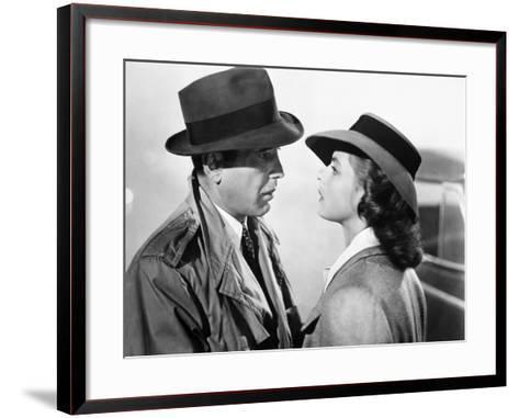 Casablanca, 1942--Framed Art Print