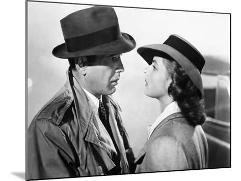 Casablanca, 1942--Mounted Giclee Print