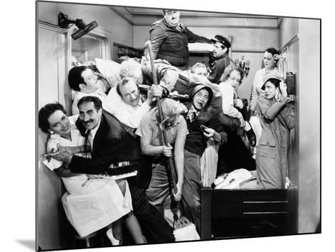 The Marx Brothers, 1935--Mounted Giclee Print