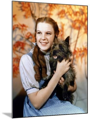 Wizard of Oz, 1939--Mounted Giclee Print