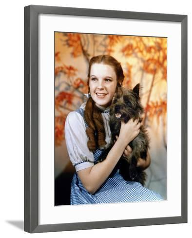 Wizard of Oz, 1939--Framed Art Print