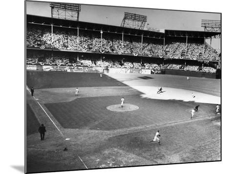 World Series, 1941--Mounted Giclee Print