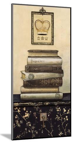 Book Story 2-Arnie Fisk-Mounted Art Print