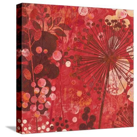Make a Wish 1-Melissa Pluch-Stretched Canvas Print