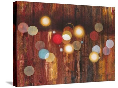 Mystic Spirits 1-Marc Taylor-Stretched Canvas Print