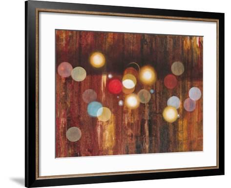 Mystic Spirits 1-Marc Taylor-Framed Art Print