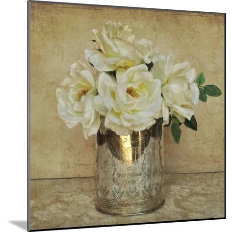Rosey Sheen 3-Cristin Atria-Mounted Art Print
