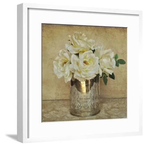 Rosey Sheen 3-Cristin Atria-Framed Art Print