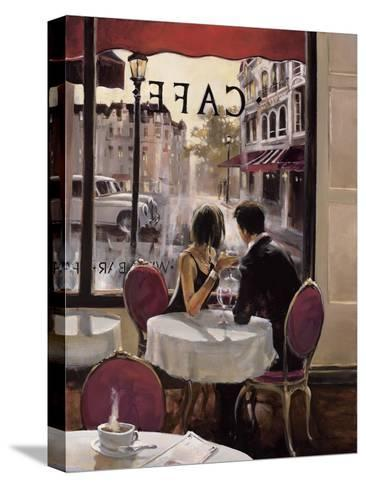 After Hours-Brent Heighton-Stretched Canvas Print