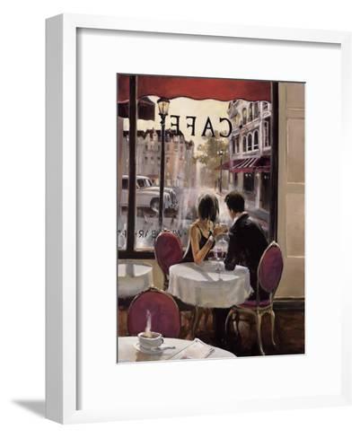 After Hours-Brent Heighton-Framed Art Print