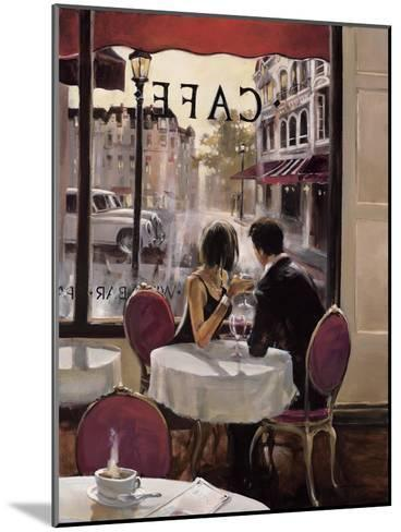 After Hours-Brent Heighton-Mounted Art Print