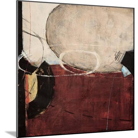 Enfoque 9-Gabriela Vilarreal-Mounted Art Print