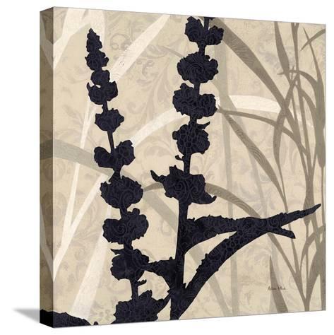 Botanical Elements 1-Melissa Pluch-Stretched Canvas Print