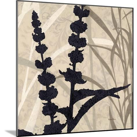 Botanical Elements 1-Melissa Pluch-Mounted Art Print