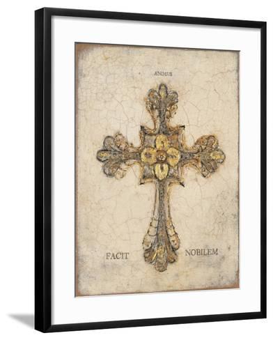 Noble Spirit-Arnie Fisk-Framed Art Print