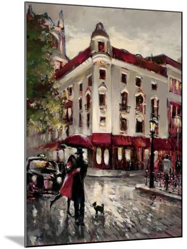 Welcome Embrace-Brent Heighton-Mounted Art Print