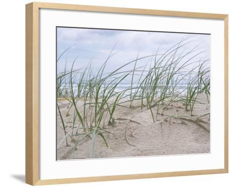 Seaside-Mark Goodall-Framed Art Print