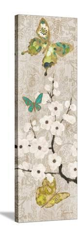 Spring Unfolding-Morgan Yamada-Stretched Canvas Print