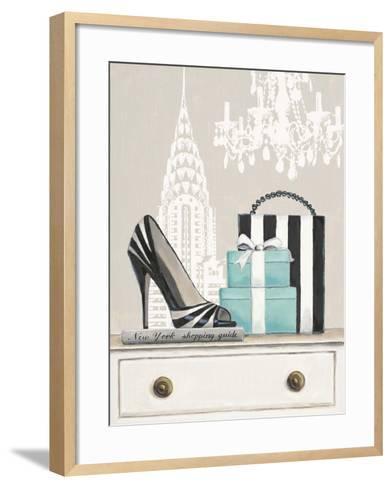 Fabulous Nyc-Marco Fabiano-Framed Art Print