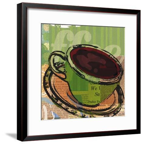 Etched Coffee-Walter Robertson-Framed Art Print