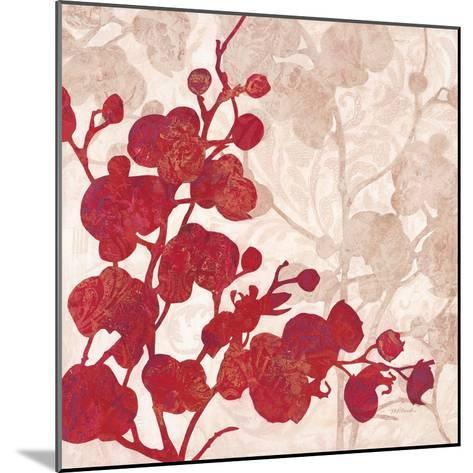 Luscious Orchid 1-Melissa Pluch-Mounted Art Print