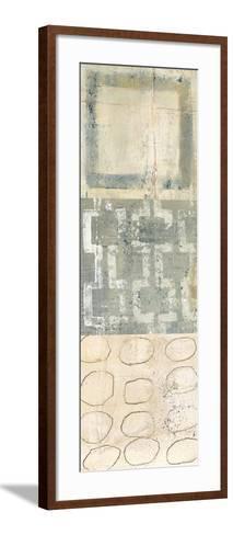 Shape Shifting 2-Donna Becher-Framed Art Print