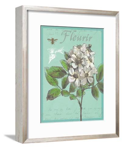 Fleurir Nouveau-Devon Ross-Framed Art Print