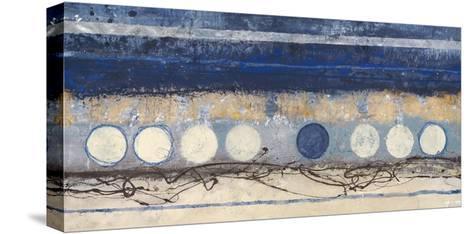 Total Eclipse-Filippo Ioco-Stretched Canvas Print