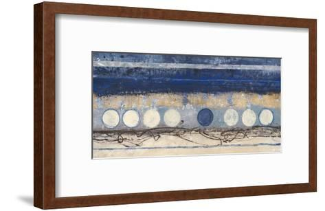 Total Eclipse-Filippo Ioco-Framed Art Print