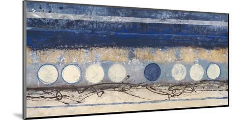 Total Eclipse-Filippo Ioco-Mounted Art Print