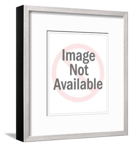 Free-Floating Anxiety--Magnified 200,000,000 Times - New Yorker Cartoon-Mick Stevens-Framed Art Print
