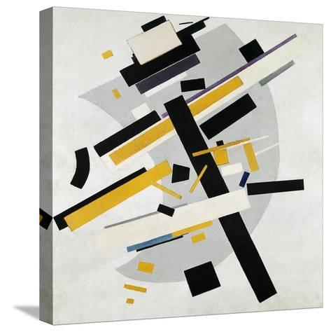 Suprematismus 1914-1916-Kasimir Malevich-Stretched Canvas Print