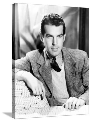 Fred MacMurray, 1936--Stretched Canvas Print