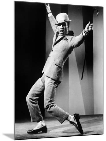 Porgy and Bess, Sammy Davis, Jr., 1959--Mounted Photo
