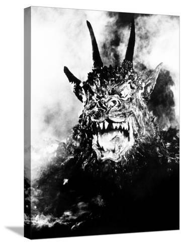 Night of the Demon, (aka Curse of the Demon), 1957--Stretched Canvas Print